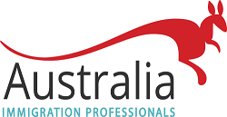 Australia Immigration Professionals Logo