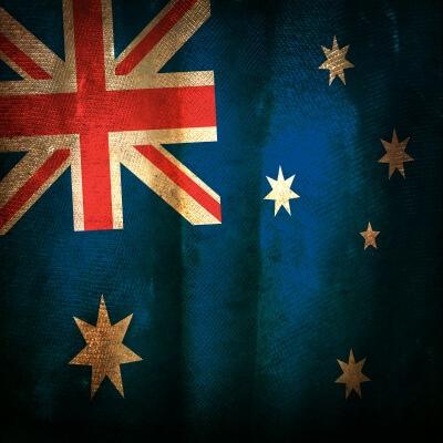 Current Population of Australia